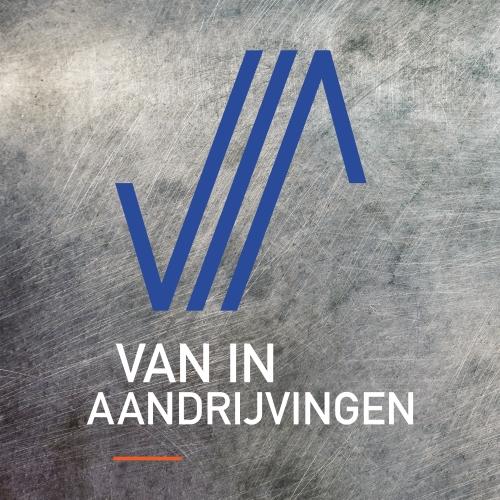Logo Van In Aandrijvingen